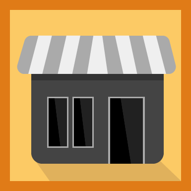 In-Store Services Icon